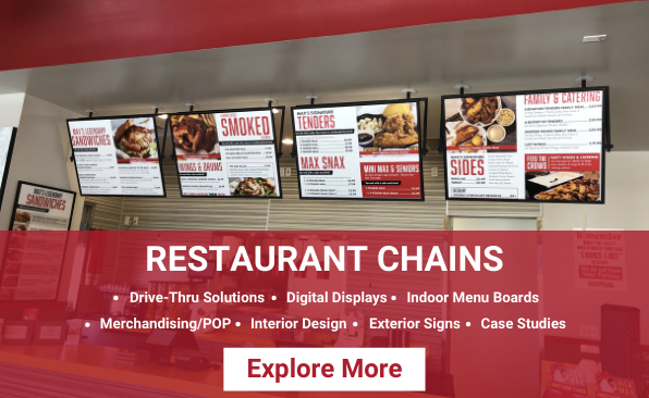 Restaurant Chains