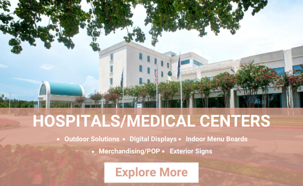Hospitals and Medical Centers