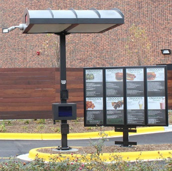 Osgood's: Drive-Thru Solutions