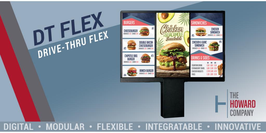 DT Flex Digital Drive-Thru