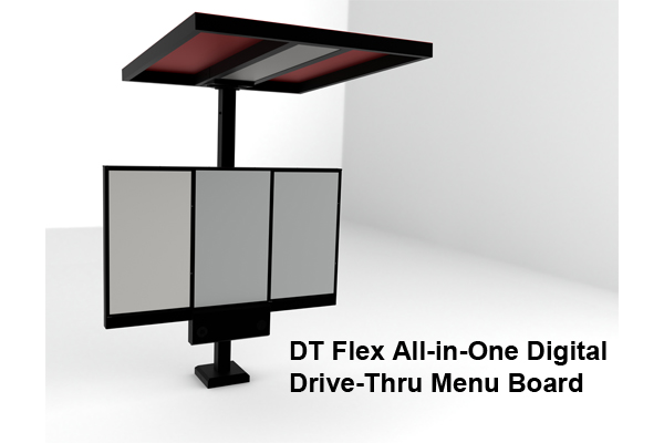 DT Flex All-in-One
