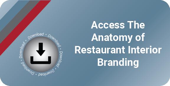 Anatomy of Restaurant Interior Branding