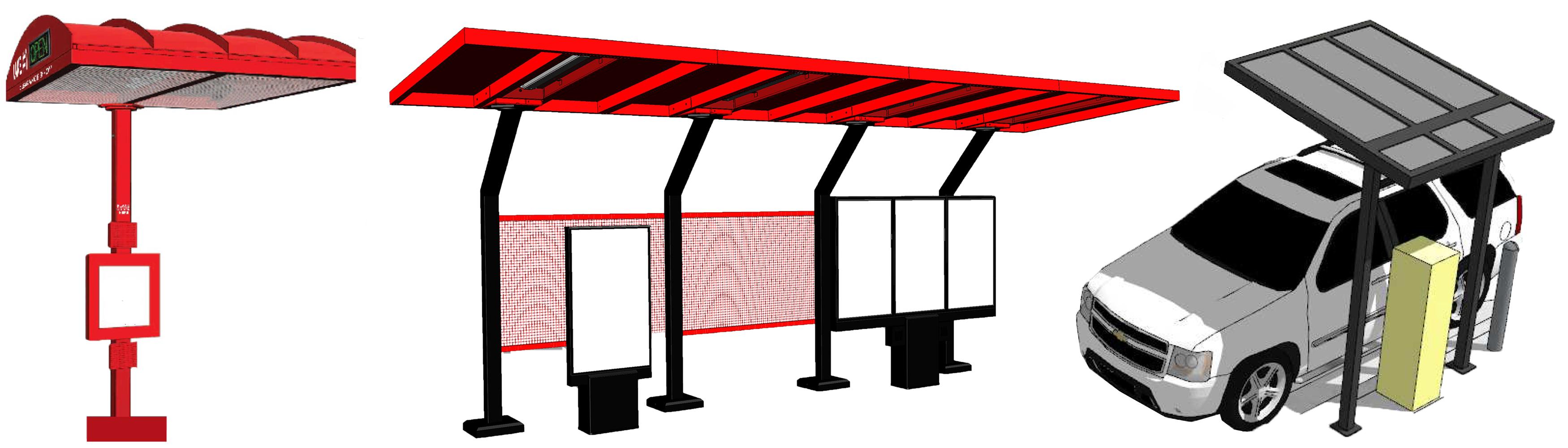 Custom Canopy Designs